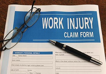 If you have been injured at work, the paperwork and red tape can be frustrating. Call a Katy Work Injury Lawyer for help getting the money you deserve.